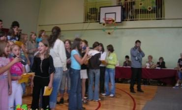 2006_12_Gminny Konkurs Ekologiczny w Wilczopolu