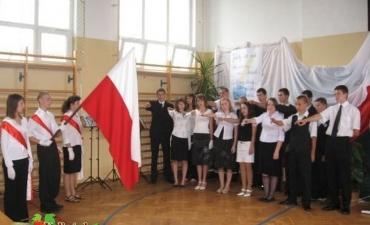 2007_07_Uroczyste zakończenie roku szkolnego