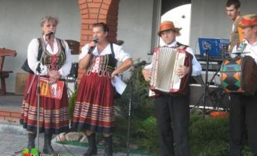 2007_11_Piknik Agroturystyczny w Stadninie Koni
