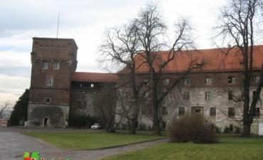2007_12_Wycieczka artystyczna do Krakowa