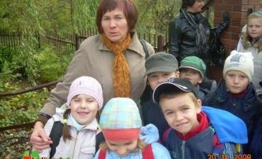 2008_10_Wycieczka do Ogrodu Botanicznego
