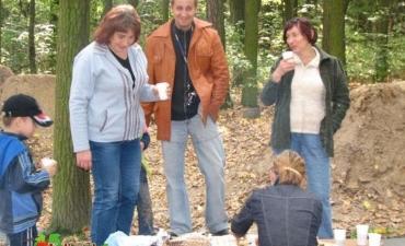 2008_11_Jesienne spotkanie z przyrodą