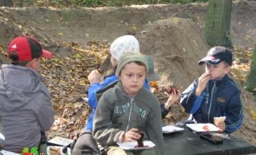 2008_11_Jesienne spotkanie z przyrodą_4