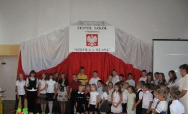 2009_09_Rozpoczęcie roku szkolnego