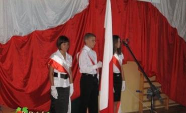 2009_09_Rozpoczęcie roku szkolnego_4