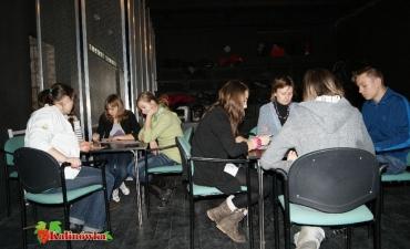 2011_02_Warsztaty w Ośrodku Brama Grodzka - Teatr NN