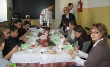 2011_03_Z wizytą w Zespole Szkół im. C.K. Norwida w Świdniku