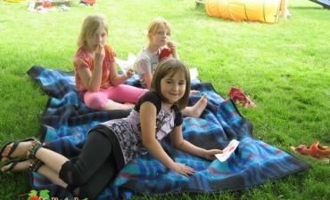 2011_06_Dzień Dziecka klasy pierwszej