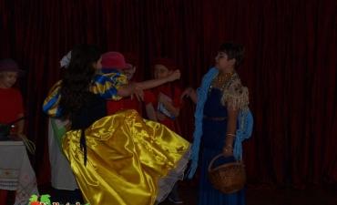 2011_12_Królewna Śmieszka