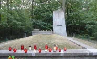 2012_05_Msza w Lesie Krępieckim