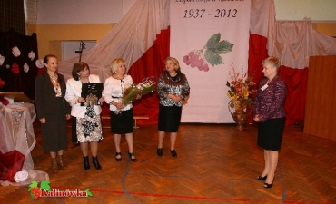2012_10_Jubileusz 75-lecia Zespołu Szkół w Kalinówce_4