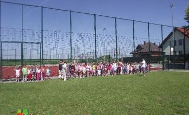 2013_06_Próbna ewakuacja szkoły
