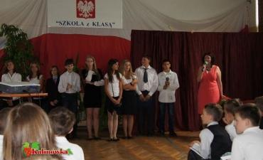 2013_06_Zakończenie roku szkolnego 2012-2013