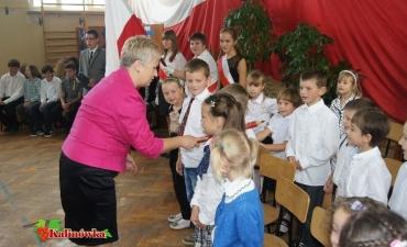 2013_09_Uroczyste rozpoczęcie roku szkolnego 2013-2014