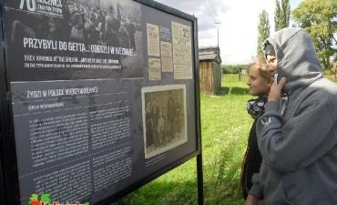 2013_09_Zrozumieć przeszłość – lekcja muzealna na Majdanku