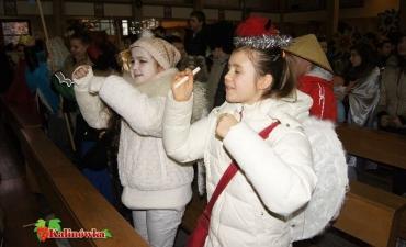 2014_01_Spotkanie Kolędników Misyjnych