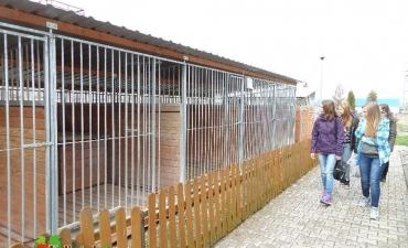 2014_04_Wyjazd do schroniska dla bezdomnych zwierząt_9