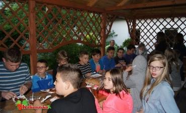 2014_06_Wycieczka w Góry Świętokrzyskie