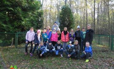 2014_10_Mogila W Lesie Krepieckim