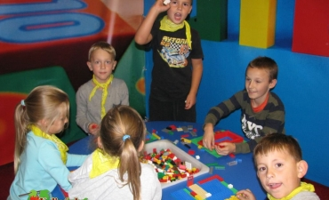 2015_10_Nasze maluchy na wystawie LEGO_10